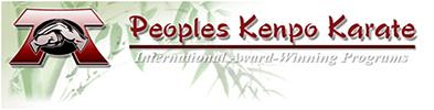 People's Kenpo Karate   Summerset Festival 2021 Exhibitor