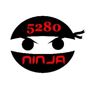 5280 Ninja | Summerset Festival 2019 Exhibitor