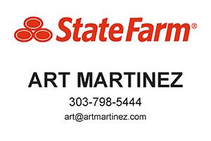 Art Martinez State Farm Agent | Summerset Festival 2019 Exhibitor